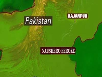 دکاندار کے ڈیڑھ لاکھ روپے چوری کرنے پر 3 کمسن بچے گرفتار
