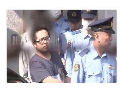 ہوس کے پجاری 'سوزوکی' کی نوجوان دوشیزہ کے ساتھ بد فعلی، پولیس نے گرفتار کرلیا
