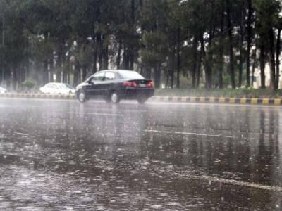 مون سون کی بارشوں کے باعث نشیبی علاقوں میں سیلاب کا خطرہ بڑھ گیا ہے ،محکمہ موسمیات