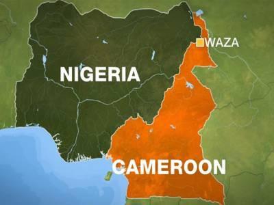 کیمرون میں خود کش حملہ 14افراد ہلاک ، 40زخمی