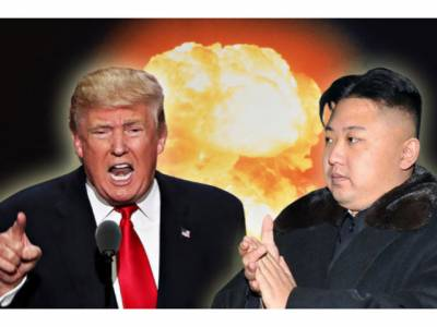 '3 بڑے ملکوں نے ملکر طاقت کے زور پر اس ملک کے ایٹمی ہتھیار چھیننے کا فیصلہ کرلیا' ایسی خبر آگئی کہ پوری دنیا گھبرا کر رہ گئی