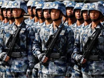 چین نے اپنی فوج کی تعداد آدھی کرنے کا فیصلہ کرلیا، لیکن کیوں؟ وجہ ایسی کہ کوئی پاکستانی تصور بھی نہیں کرسکتا
