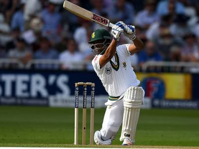 جنوبی افریقہ نے انگلینڈ کیخلاف میچ کے پہلے روز کھیل کے اختتام پر 6وکٹوں کے نقصان پر 309رنز بنا لیے