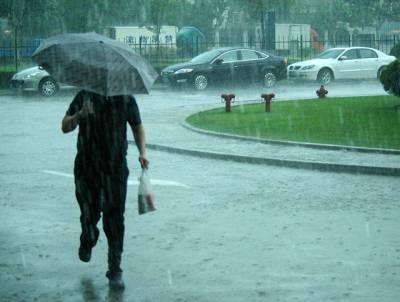 آج سے پنجاب ، سندھ اور خیبر پختونخوا سمیت بیشتر مقامات پر بارشوں کا سلسلہ شروع ہو گا