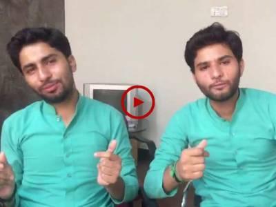 واہ کیا کمال کا گایا ہے۔ ایک بار ضرور سنئیے۔ ویڈیو: سہیل بٹ۔ لاہور
