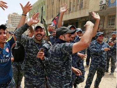 پاکستان نے داعش کو شکست دینے اور موصل کی آزادی میں عراق کی مدد کی : عراقی سفیر کا انکشاف
