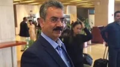 نواز شریف کواستعفیٰ نہیں دینا چاہئے ، سلیم شہزاد، نئی سیاسی جماعت بنانے کا اعلان