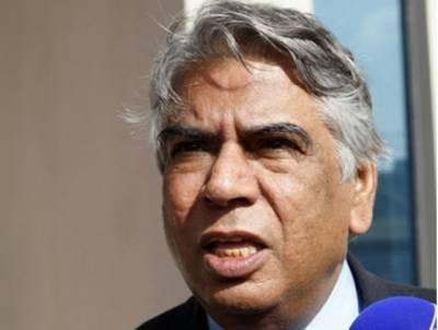 سابق وزیر قانون خالد رانجھا کے صاحبزادے کی گاڑی نے نوجوان کو کچل دیا