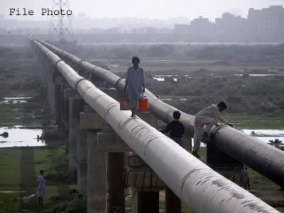 کراچی سمیت سندھ بھر میں پینے کے پانی میں انسانی فضلہ شامل ہونے کا انکشاف