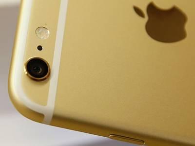 آئی فون کیمرے کے ساتھ یہ چھوٹا سا سوراخ دراصل کس لئے ہوتا ہے؟ جواب آپ کے تمام اندازے غلط ثابت کردے گا