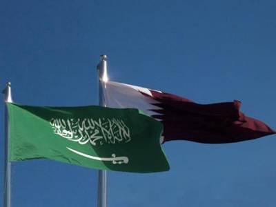 شدید کشیدگی میں قطری امیر نے سعودی بادشاہ کو خط لکھ دیا، کیا کہا؟ جان کر آپ بھی تعریف کریں گے، امید کی کرن پیدا ہوگئی
