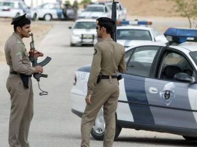 سعودی عرب میں سیکیورٹی فورسز کی کارروائی ، مطلوب دہشت گرد ہلاک