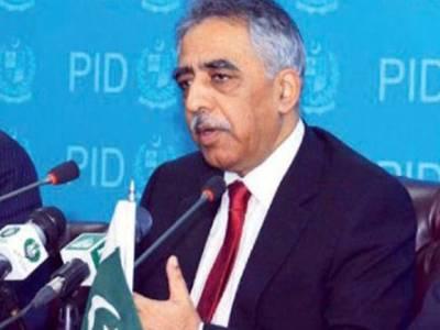 جے آئی ٹی رپورٹ کو بھرپور طریقے سے چیلنج کیا جائیگا، وزیراعظم کو عوام کا مینڈیٹ حاصل ہے:محمد زبیر