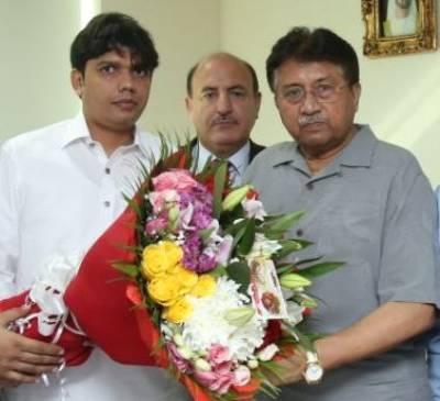 جے آئی ٹی اراکین نے ایماندار ی سے کام کیا، دنیا مکافات عمل ہے: پرویز مشرف