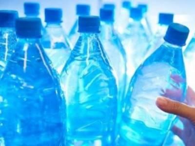 پنجاب فوڈ اتھارٹی نے خالی بوتلوں کے دوبارہ استعمال پر پابندی عائد کر دی