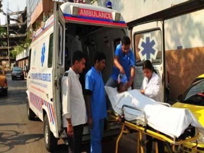 بھارتیوں میں عدم برداشت عروج پر پہنچ گئی،نوجوان نے گھرسے باہر نہ آنے پر لڑکی کو آگ لگادی