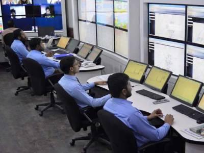 پنجاب کے36اضلاع کے714تھانوں میں مقدما ت کے کمپیوٹرائزاڈ اعدادوشمار جاری