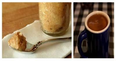 صرف ایک چمچ اس آمیزے کا صبح کی چائے میں ڈالیں اور اپنے جسم کی اضافی چربی سے مکمل طور پر چھٹکارا پائیں