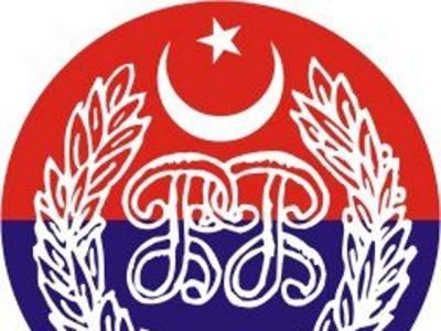 پنجاب پولیس میں بڑے پیمانے پر تقرر و تبادلے