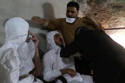 یورپی یونین کی شام کے16 سائنسدانوں اور فوجی حکام پر پابندی