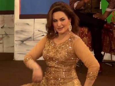 اداکارہ نرگس چھ ماہ کے بعد دوبارہ الحمراءمیں پرفارم کریں گی