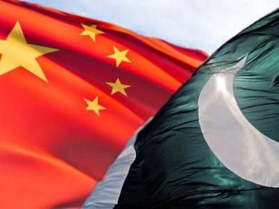 چین پاکستان میں سب سے زیادہ سرمایہ کاری کرنیوالا ملک بن گیا