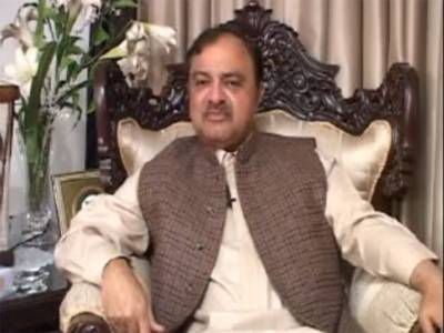 پنجاب حکومت کے رویے سے دلبرداشتہ ہوکر صوبائی وزیر محکمہ مال عطا مانیکا مستعفی ہوگئے