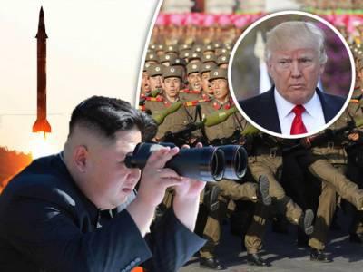 'اپنے ایٹمی میزائل سے سب سے پہلے اس جگہ کو نشانہ بنائیںگے' شمالی کوریا نے زوردار اعلان کردیا، کونسی جگہ نشانے پر ہے؟ جان کر پاکستانیوں کی پریشانی کی بھی حد نہ رہے گی