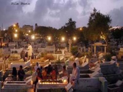میانی صاحب تجاوزات کیس،قبرستان میں مزاروں کی فہرست اور نذرانے جمع کرنے کی پالیسی مرتب کرنے کا حکم