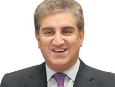 امید ہے پاناما کا فیصلہ عوامی امنگوں کے مطابق اور آئندہ ہفتے آ جائے گا، شاہ محمود قریشی