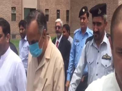 پمز ہسپتال انتظامیہ پر دباﺅ ڈال کر ظفر حجازی کےجھوٹے میڈیکل سرٹیفکیٹ بنوانے کاانکشاف
