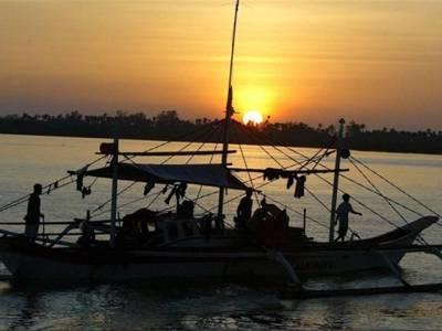 ایرانی فورسز نے کھلے سمندر میں موجود 12 پاکستانی ماہی گیر گرفتار کرلیے، کشتیاں ضبط