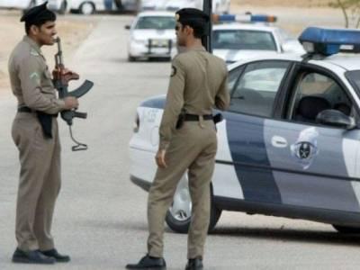 سعودی پولیس نے 3 انتہائی مطلوب دہشت گردوں کو ہلاک کر دیا