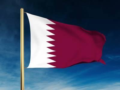 خلیج بحران : چین نے ثالثی کی پیشکش کردی ، امید ہے بات چیت سے مسائل حل ہونگے : قطر