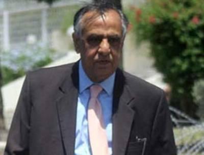 ظفر حجازی سابق نہیں تاحال چیئرمین ایس ای سی پی ہیں،ذرائع وزارت خزانہ
