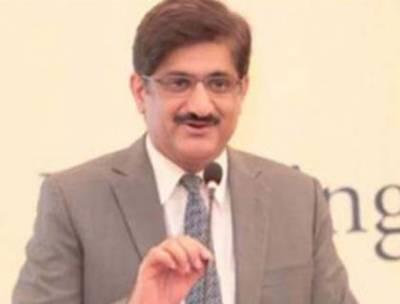 پیپلزپارٹی عوام کی خدمت کیلئے کوشاں ہے ،لوگ باتیں کرتے رہیں گے ہم اپنے کام کرتے رہیں گے ،مراد علی شاہ