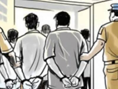 بھارتی پولیس نے جاوید شیخ کو 2سگی بہنوں کے ساتھ جنسی زیادتی کے الزام پر گرفتار کر لیا