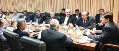 سندھ کابینہ اجلاس ،صوبے کی قسمت کے اہم فیصلے ، قومی احتساب بل دوبارہ بحث کے لئے منظور