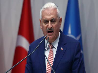 مسجد اقصی پر پابندیاں ماحول کو مزید کشیدہ کریں گی:ترک وزیراعظم