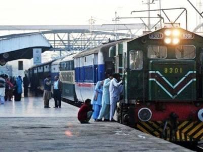 ٹرین ڈرائیورز کا مطالبات منظور ہونے تک پہیہ جام ہڑتال کرنے کا اعلان