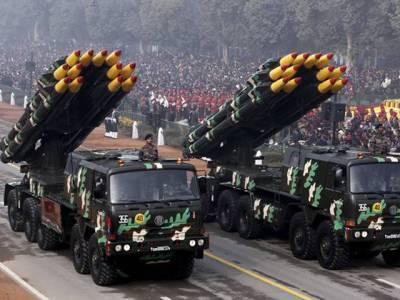 جنگی جنون میں پاگل ہونے والے ہندوستان کی طاقت اور فوجی قوت کا پول کھل گیا ،چین یا پاکستان کے ساتھ جنگ کی صورت میں بھارتی فوج کتنے دن لڑسکے گی؟انڈیا کے لئے خطرے کی گھنٹی بج گئی