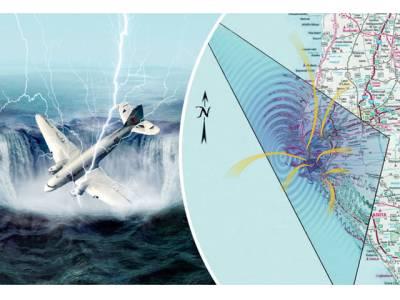 برمودا ٹرائی اینگل میں جہاز دراصل کیوں غائب ہوتے ہیں؟ پہلی مرتبہ معروف سائنسدان نے اصل وجہ بتادی، ماضی کے تمام دعوے غلط ثابت کردئیے