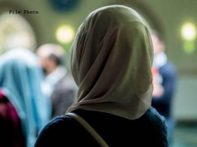 برطانوی خاتون نے نقاب سے منع کرنے پر سکول انتظامیہ پر مقدمہ کردیا