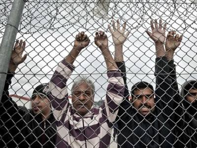 غیر قانونی طو ر سے سرحد پار کرنے کی کوشش، پاک ایران سرحد سے 174 پاکستانی گرفتار، ایرانی حکام نے تفتان میں لیویز حکام کے حوالے کر دیا