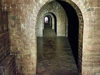 نوٹنگھم ، ملکہ وکٹوریہ کے دور میں تیار کیا گیا پانی کا ریزر وائر عوام کیلئے کھول دیا گیا