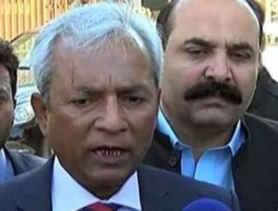 نہال ہاشمی توہین عدالت کیس، یہ سب عمران خان کا کیا دھرا ہے،وکیل حشمت حبیب