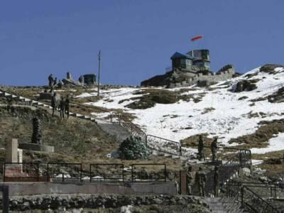 پہاڑ کو ہلانا آسان ،چینی فوج سے پنگا مہنگا پڑ سکتا ہے، چین کا بھارت کو دو ٹوک پیغام
