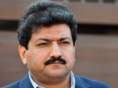 بھٹو نے تاریخ رقم کی لیکن نواز شریف نے مشرف کو باہر بھیج کر موقع گنوا دیا:حامد میر