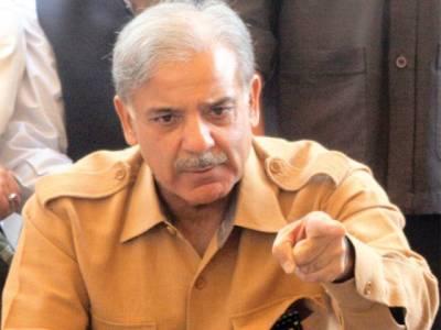 قصور میں بچوں کے ساتھ زیادتی کے بڑھتے ہوئے واقعات پر وزیر اعلیٰ پنجاب نے نوٹس لے لیا