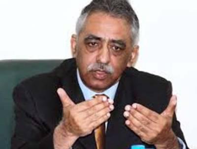 صوبائی حکومت وفاقی قانون کوتبدیل نہیں کرسکتی،احتساب بل پر گورنرکے اعتراضات برقرار،حکومت سندھ بھی ڈٹ گئی